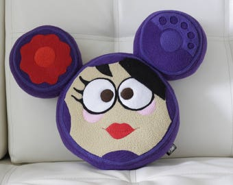 Boodles plush
