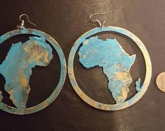 Blue Africa
