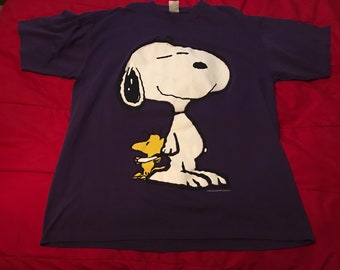 Vintage snoopy shirt
