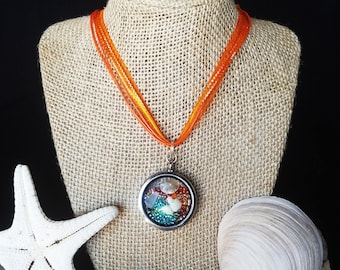 Sunset Bliss Necklace