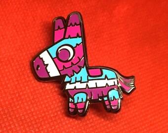 Mexipop! Piñata Enamel Pin