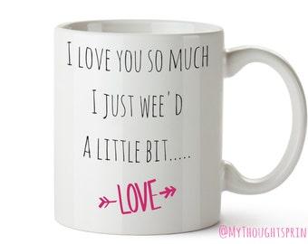 Valentine gift, Valentines gift, Valentines day, Valentine, I Love you gift, Boyfriend gift, Husband Gift, Gift for him, Funny Mug