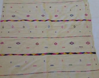 Berber bedding blanket 157*119 cm