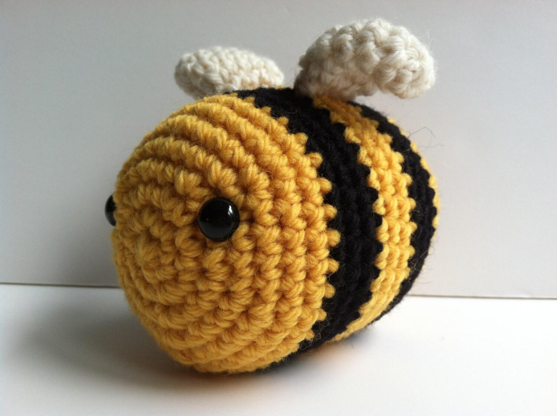 Plüsch Bumble Bee Spielzeug gefüllte Tier Biene Geschenk für