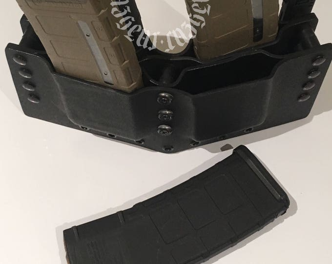 Excalibur Tactical Quad AR