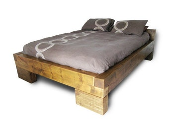 The Lo-Pro Bed Extra