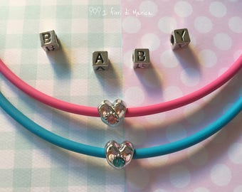 Bracelet Baby Love (boy/girl)