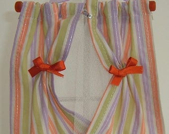Summer Curtain Range