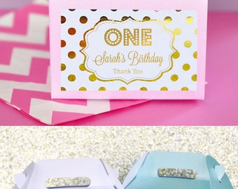 Sweet 16 Party Favors Boxes Sweet 16 Birthday Favors Sweet