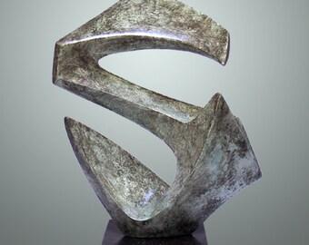 Abstract sculpture - art object