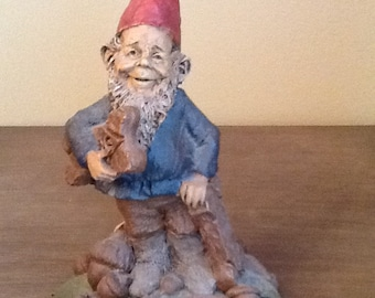 Vintage Tom Clark gnome Doug