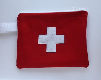 First-aid Pouch