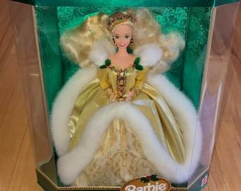 1994 Holiday Barbie in Original Packaging