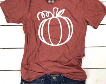 Pumpkin shirt, Pumpkin shirt women, Pumpkin shirt for girls, Pumpkin Spice, Pumpkin Spice shirt, Happy Fall Yall, Fall shirts women