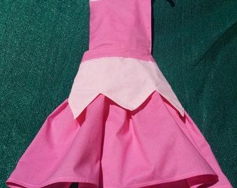 Aurora Apron, Princess Dress-up