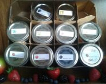 Jams and Jellies Delicious and Homemade