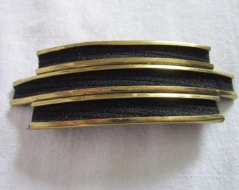 Old Military Uniform Shoulder Bar