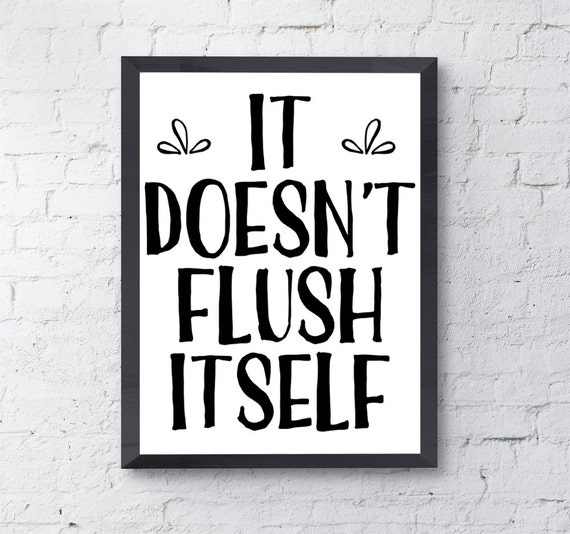 Astounding image with regard to funny bathroom signs printable