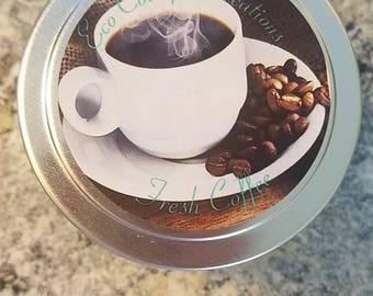 Fresh Coffee 4.4 oz