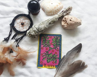 Tarot Reading | Discover Guidance For Your Pressing Question With a Splash of Insight