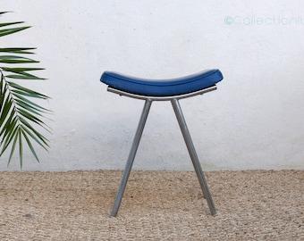 Vintage - Mid century stool stool