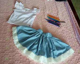 set of dress for baby