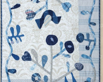 Bitty's Quilt Pattern by Minick and Simpson