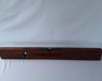 Patoct Wood Level 29-1912 Antique Collectable Level