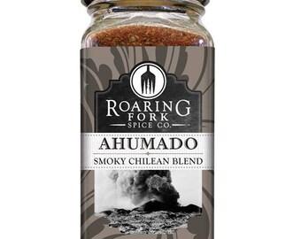 Ahumado—Smoky Chilean Blend
