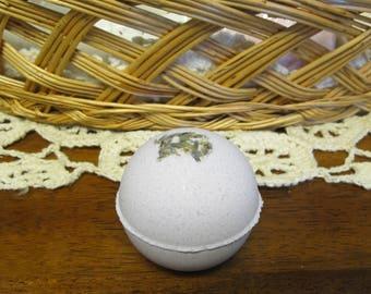 Homemade Lavender Bath Bomb, Super Bath Fizzy, Handmade, Scented