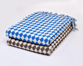 Plaids 100% Wool Portugal