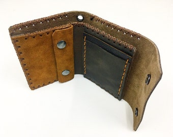 Handcrafted leather Handbags