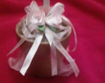 Flower Seed Wedding Favors (12 Count) Let Love Grow-