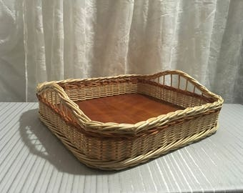 Quality Willow Basket
