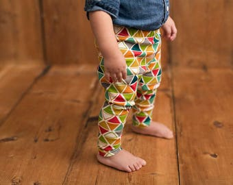 Organic baby leggings, organic baby clothes, Baby Leggings, leggings, Eco Friendly Leggings, organic baby pants, toddler leggings