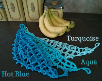 Banana Hammock - Colours Collection (Aqua) - Ready to Ship!