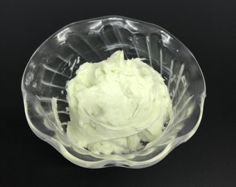 Green Tea Butter Shea Butter Whipped Body Butter - Pick Your Scent