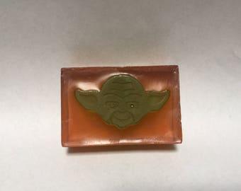 yoda soap