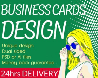 Business card design   Business cards design   business card template   custom Business cards   personalized Business cards   card design