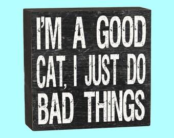 Good Cat - 10181