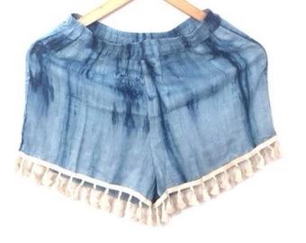 Shorts Boho M, L