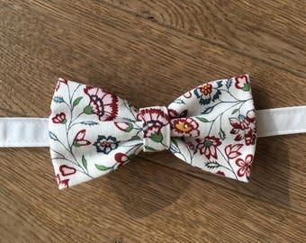Bow tie - spring
