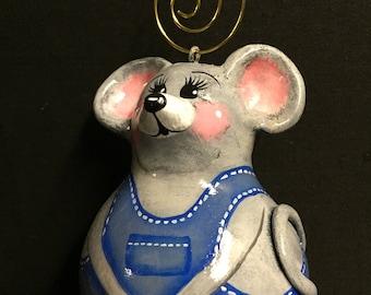 Mouse Gourd - Chuck