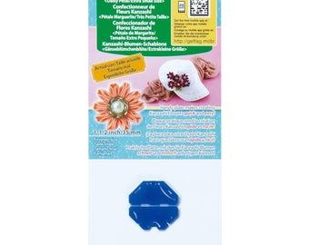"""Clover Kanzashi Flower Maker (1""""- 1 1/2"""")  #8494"""
