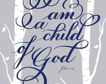John 1:12 - Printable Download