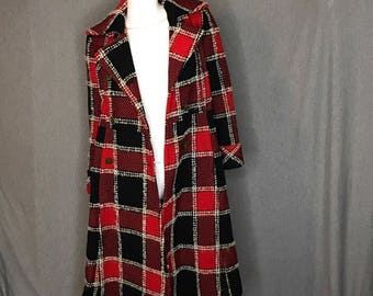 Max Mara Vintage Swing Coat Size: 4