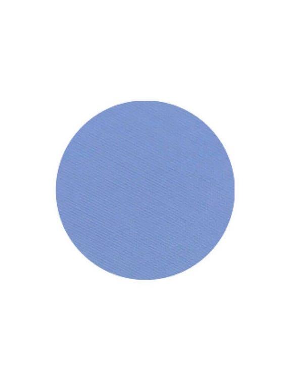 Cali Matte Light Blue Eyeshadow 26 mm eyeshadow pan