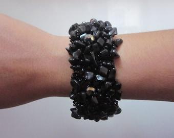 Ancha Piedra Bracelet