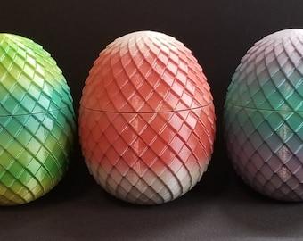 Daenerys Targaryen Dragon Egg
