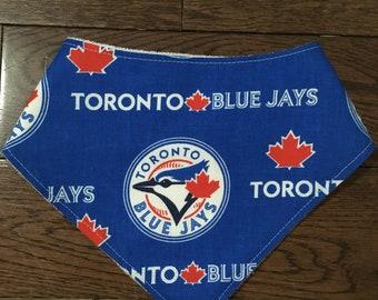 Toronto Blue Jays Bandana Bib